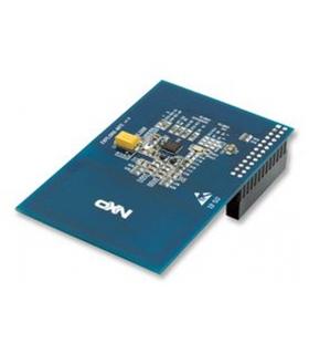 EXPLORE-NFC-WW  EXPANSION BOARD, RASPBERRY PI MODEL B - EXPLORE-NFC