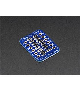 ADA757 - 4-channel I2C-safe Bi-directional Logic Level - ADA757