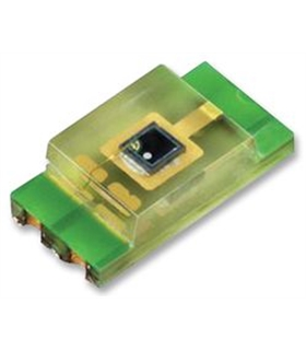 TEMT6000X01 - PHOTODIODE, SENSOR, AMBIENT LIGHT - TEMT6000X01