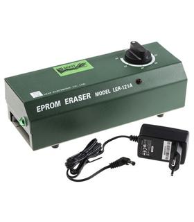 Apagador De Eproms - LER121A