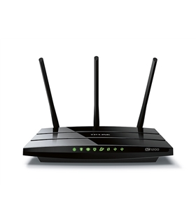 ARCHERC1200 - Wireless Dual Band Gigabit Router - ARCHERC1200