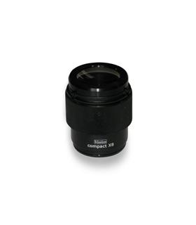 MCO-008 - Lente Para Mantis Compact X8 - MCO-008