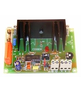 R-21 - Dimmer 1500W 230Vac - R-21
