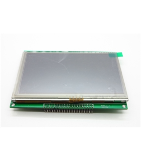 "MX120419008 - TouchPad ITDB02-5.0 module is 5.0"" TFT - MX120419008"