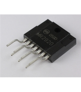 MA3830 - Power Switching Regulators - MA3830