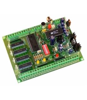 TR-11 - Gravador/Reprodutor 32 Mensagens - TR-11