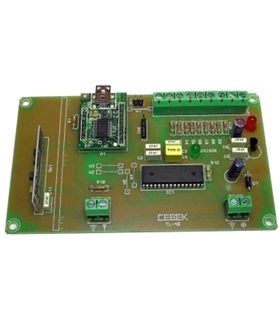 USB.TL-40 - Emissor RF Usb +-100Mts - USB.TL-40