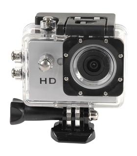 SCPRO720P - Camera De Acao HD 5MP Com Gravacao Video - SCPRO720P