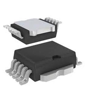 VNQ660SP-E - Driver IC, High Side Soic10 - VNQ660SP-E