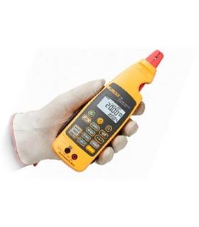 FLUKE 772 - Pinça Amperimétrica de Processos de Miliamperes - FLUKE772