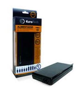 Alimentador Para Portatil Universal 90W - MXNBA090