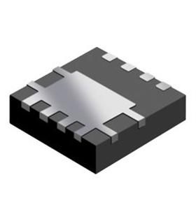 TSM038N03PQ33 - MOSFET Power MOSFET, N-CHAN 30V, 80A, 3.8mR - TSM038N03PQ33