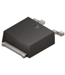 IRFR3709ZPBF - MOSFET, N, 30V, D-PAK - IRFR3709