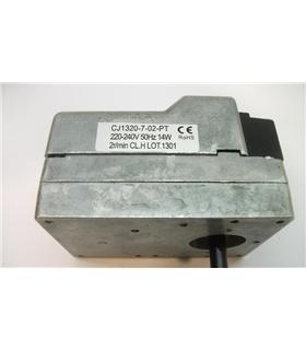 CJ1320-7-02-PT - Motor Para Grelhador 14W - CJ1320702PT