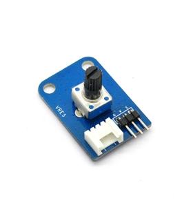 Electronic Brick - Rotary Potentiometer Brick - MX120710014