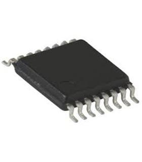 LT3509EMSE - BUCK, DUAL, 36VIN, 0.7A, 16MSOP - LT3509EMSE