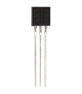 2SK192A -  Transistor, N, 0.024A, 0.2W, 3V - 2SK192A