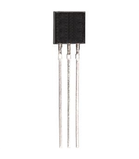 BF495 - Transistor, N, 0.03A, 0.3W, 30V, TO92 - BF495
