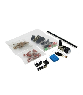 MX120628018 - Arduino Beginner Parts Kit - MX120628018