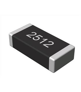 Resistencia SMD 2R2 500V Caixa 2512 - 1842R2500V2512