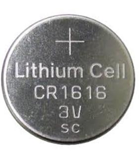 Pilha Litio 3V - 169CR1616