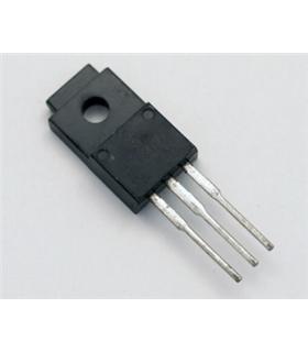 2SC3306 - Transistor, N, 10A, 100W, 500V, TO218 - 2SC3306