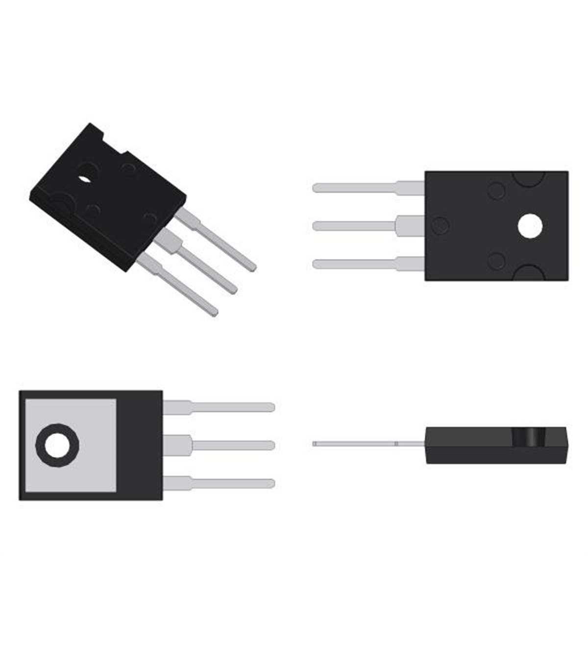 PHW20N50E Transisotor TO-247