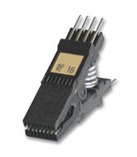 923660-20 - IC Test Clip 20 Contactos - 923660-20
