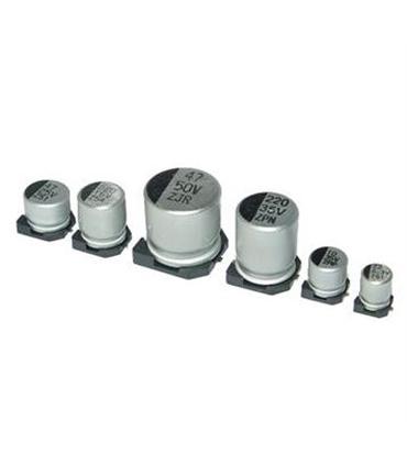 Condensador Electrolitico 2200uF 40V - 35220040