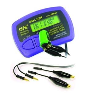 ESR60 - Medidor de Esr - ESR60