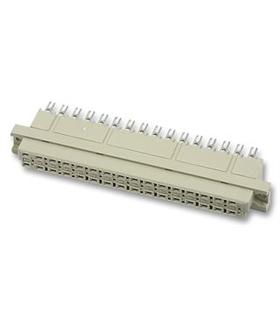 09042326823 - Conector DIN 41612, Tipo D, 32 Contactos - 09042326823