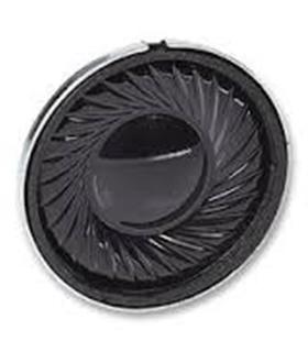 ABS-222-150-RC - Altifalante Mylar 36mm, 1W, 8R - ABS222-150RC
