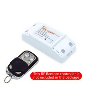 IM151116003 - Sonoff RF- WiFi Wireless Smart Switch - MX151116003