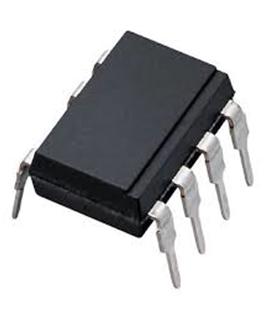 OPA134PAG4 - Circuito Integrado, Amplificador Audio 1Ch DIP8 - OPA134PAG4