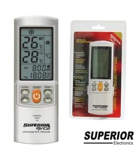 AIRCOPLUS - Telecomando Para Ar Condicionado Superior - AIRCOPLUS