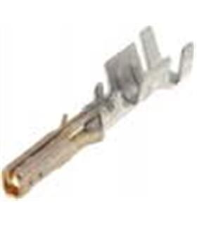 MX008701040 - Pino para ficha Molex - MX008701040