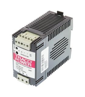 TCL060-124 - Fonte Comutada 24V 60W - TCL060-124