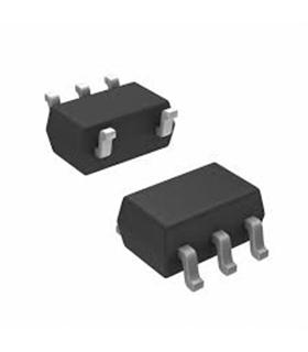 74LVC1G14GW - CI, 1 Input, 50 mA, 1.65 V to 5.5 V, SOT353 - 74LVC1G14