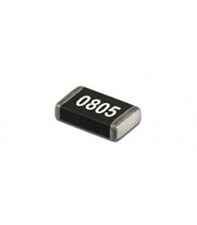 Condensador Ceramico Smd 0.1uF 100V Caixa 0805 - 330.1U100V0805