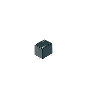 RSY-12 - Rele 12VDC; 0,5A/125VAC - RSY-12