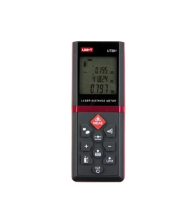 Medidor de Distancias a Laser - UT391