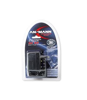 Ansmann AC 48 - Carregador para baterias NiCd/NiMH - 5107113
