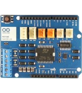 A000079 - L298, MOTOR CONTROL, ARDUINO SHIELD - A000079