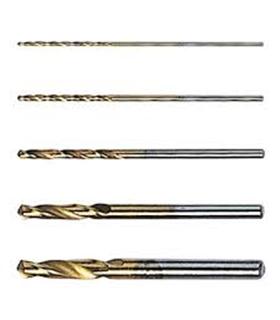 1H055-T - Conjunto 5 brocas para berbequim - 1H055T