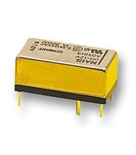 DR-5V - Rele 5 Vdc 0.3A - DR5V