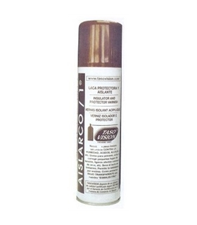 AISLARCO 1 - Spray isolante e protector transparente - AISLARCO1