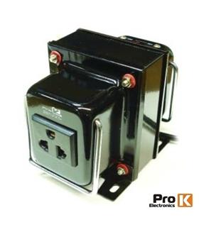 Conversor 110-220V e 220-110V 4000W - CONV4000W