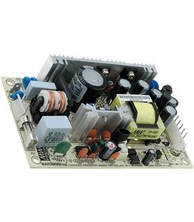 PD-45A - pulse; 40W; 120÷370VDC; 90÷264VAC; Outputs:2; 5VDC - PD45A