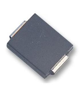 SMAJ4746A - Zener Single Diode, 18 V, 1 W, DO-214AC, 2 Pins - SMAJ4746A