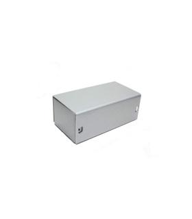 Teko 1/A - Caixa Aluminio 72x38x28 - 1A